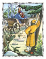 Book-Illustration-Russian-Folk-Fables
