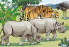 Animals-and-Noah-Ark-Illustration