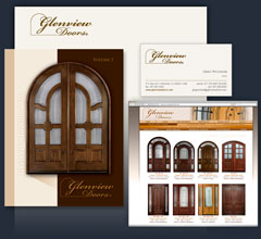 Logo Design, Stationary, Branding, Collateral: Brochures, Flyer, Catalogs Design