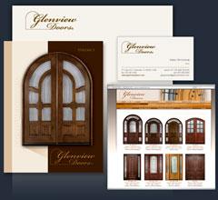 Logo Design, Stationary, Branding, Collateral: Brochures, Flyer, Catalogs Design