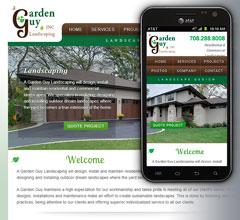 Mobile Responsive Website Design, Web Development, Google Search Friendly, Search Engine Optimization (SEO)