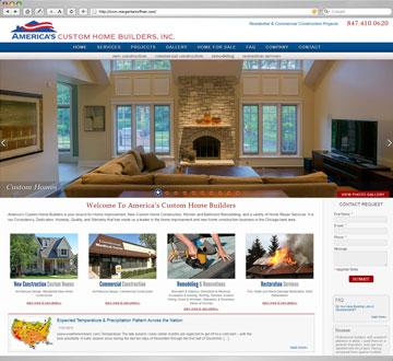 achbuilders-design.com  Website