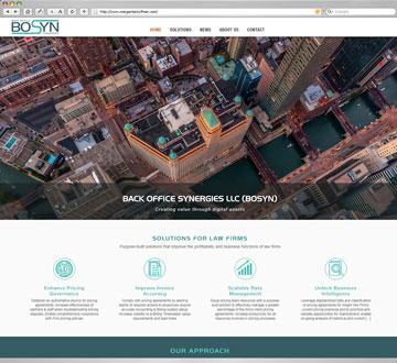 www.BosynLLC.com Website