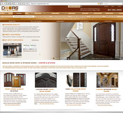 Doors For Builders, Inc.