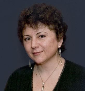 Margarita Reyfman